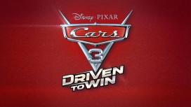 Disney выпустит игру Cars 3: Driven to Win к премьере фильма «Тачки 3»