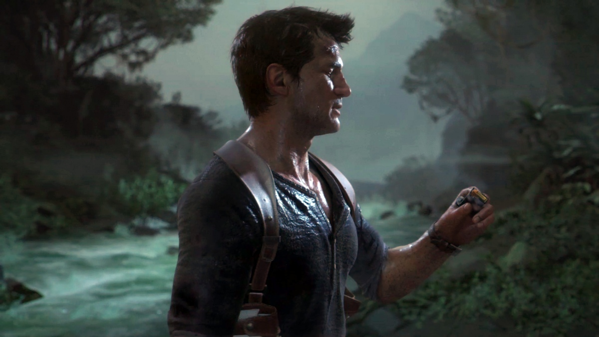 На PlayStation Experience показали Uncharted 4