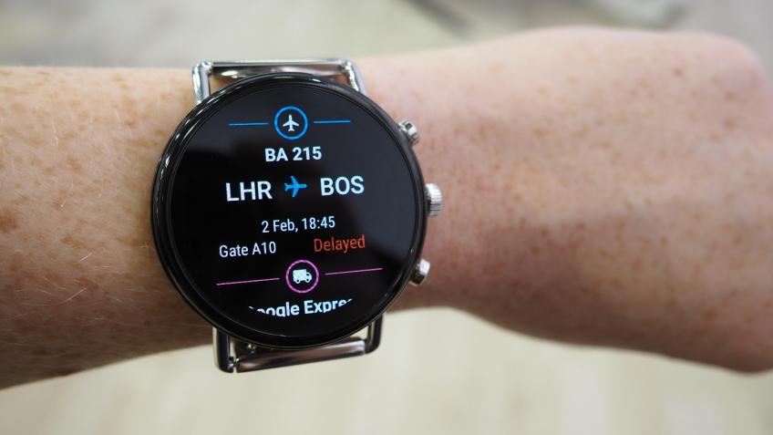 Google не планирует выпускать умные часы Pixel в этом году ... 57c1b8ab0f6