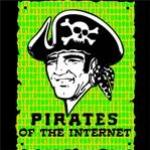 Борьба с пиратством в России?
