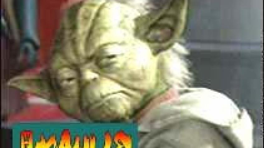 Star Wars: Episode II. Не ждали?