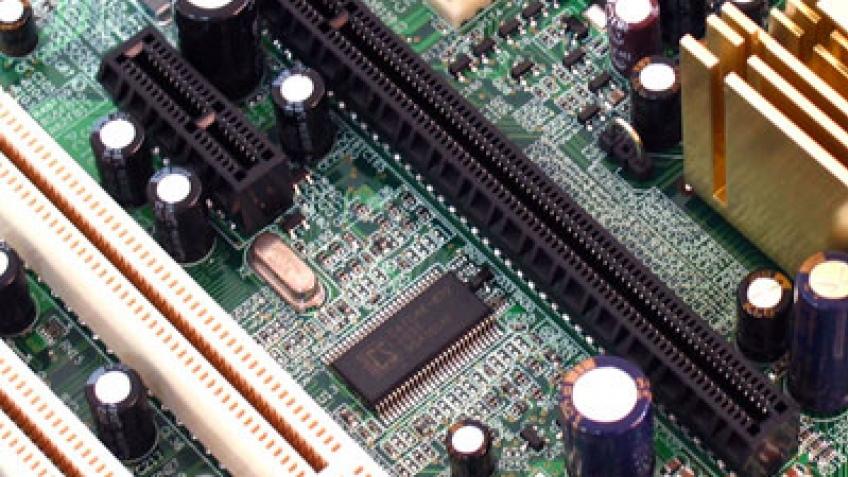 Тестирования PCI Express 3.0 начнутся в 2011 году