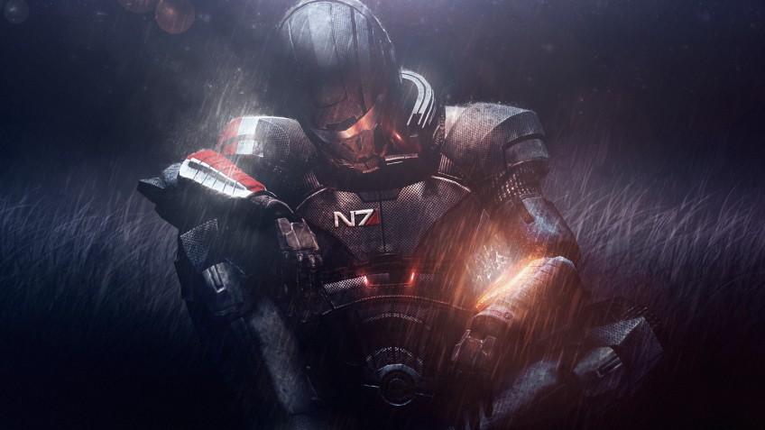 Electronic Arts проведёт презентацию12 июня