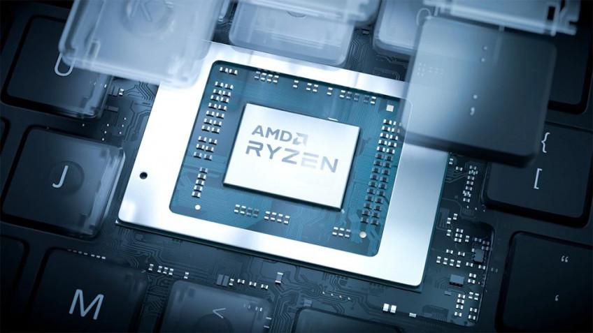 СМИ: гибридные процессоры Ryzen 4000 оказались мощнее PS4 и Xbox One