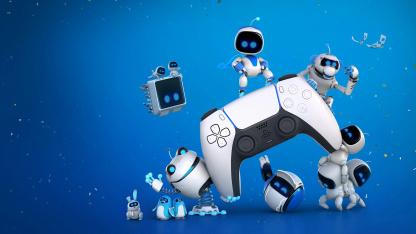 Вышло свежее обновление PS5 — оно повышает производительность