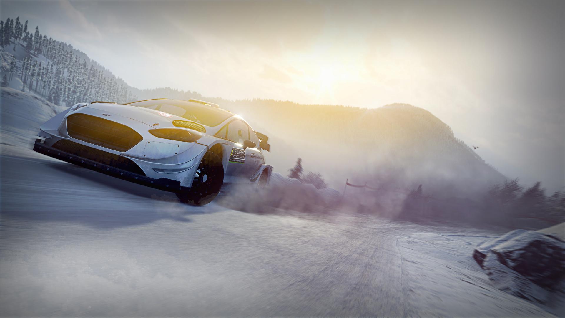 Подписчикам Xbox Live Gold выдадут Saints Row2 и WRC8 FIA World Rally Championship