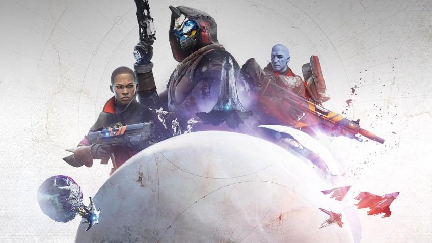 Новая глава Destiny 2: вышла бесплатная версия шутера New Light и расширение Shadowkeep