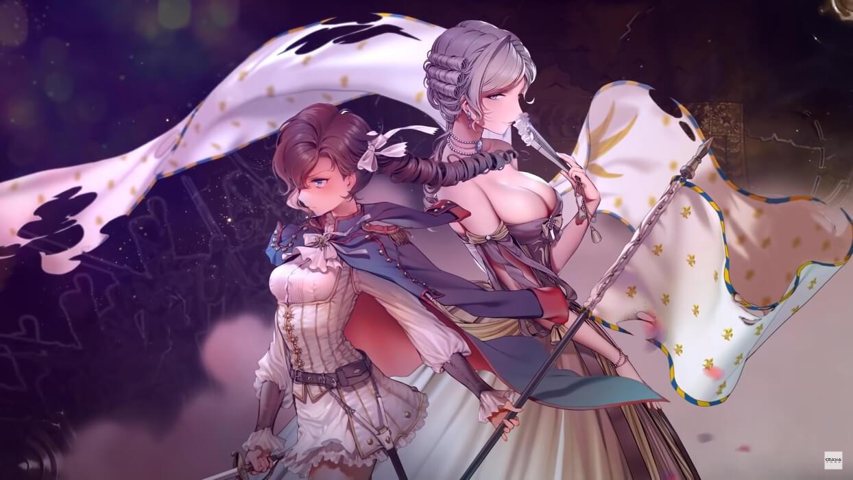 Авторы Banner of the Maid показали, как игра выглядит на Nintendo Switch