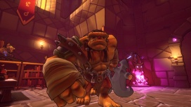 Dungeon Defenders: Awakened в феврале выйдет в ранний доступ Steam