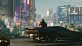 Cyberpunk 2077 будут продавать не только в Epic Store