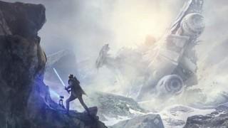 Утечка: в сети появился новый постер Star Wars Jedi: Fallen Order