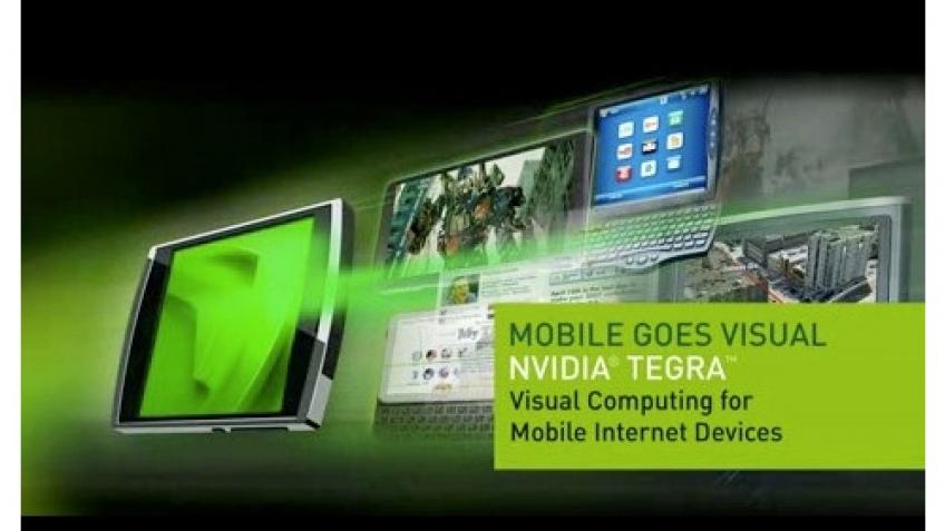 HTC подумывает о Tegra в своих устройствах?