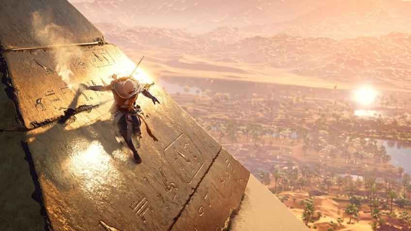 Влияет ли антипиратская защита Assassin's Creed: Origins на процессор? Отвечает Ubisoft