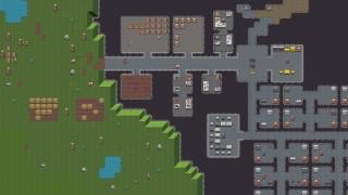 Dwarf Fortress перерисуют для Steam
