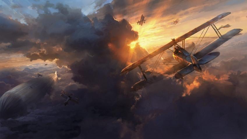 СМИ: авторы новой Battlefield работают над «королевской битвой»