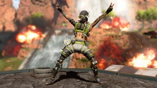 Авторы Apex Legends ответили на критику представленного вчера боевого пропуска