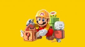 В Super Mario Maker2 добавят новый режим, противников и Высший меч