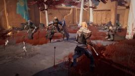 Эксклюзив EGS Ashen выйдет на Switch и PS4, а также в Steam и GOG9 декабря