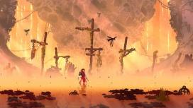 Первое платное дополнение для Dead Cells выйдет11 февраля
