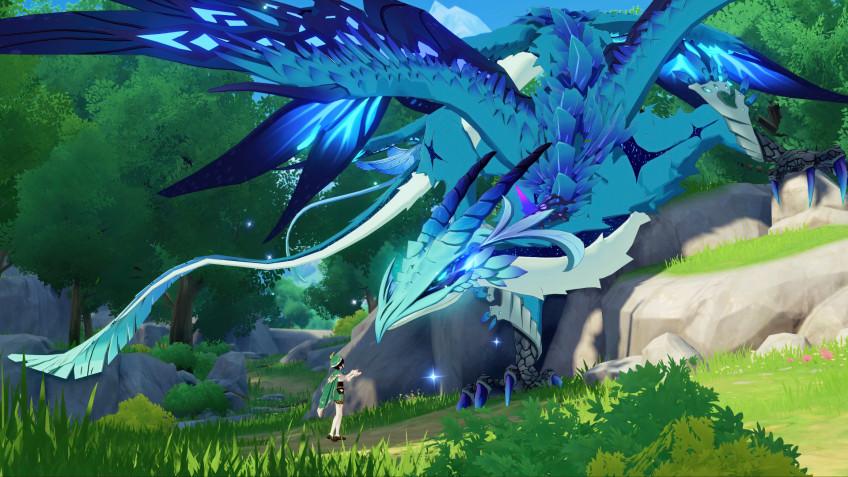 Genshin Impact стала самой успешной мобильной игрой октября