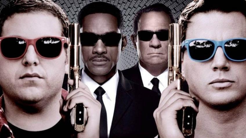 «Люди в чёрном» вернутся на экраны в 2019 году