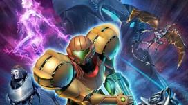 Трилогия Metroid Prime стала доступна на Wii U
