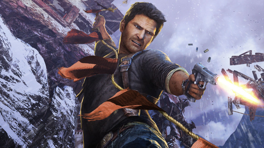 11-летие Uncharted 2: Брюс Стрейли вспомнил создание игры