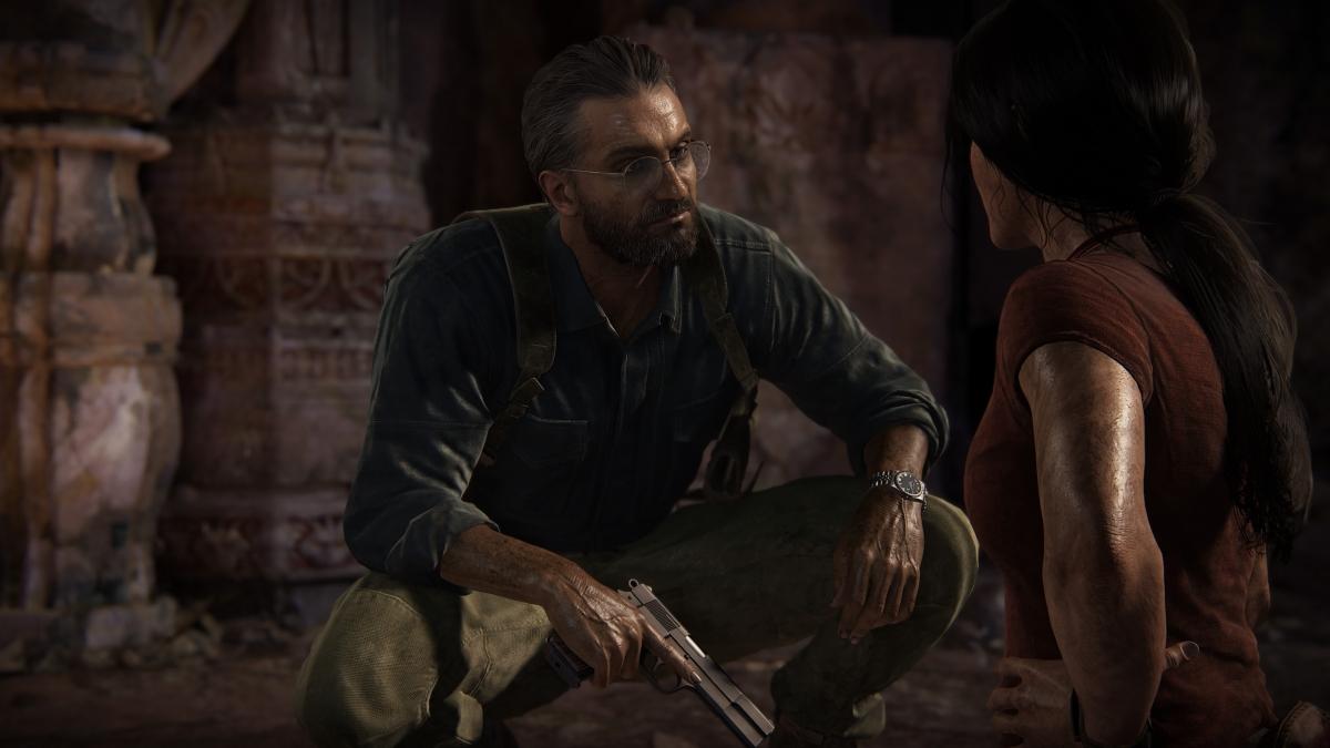 В мультиплеере Uncharted4 появятся новый персонаж и арена выживания