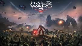 Стратегия Halo Wars2 вышла на PC и Xbox One