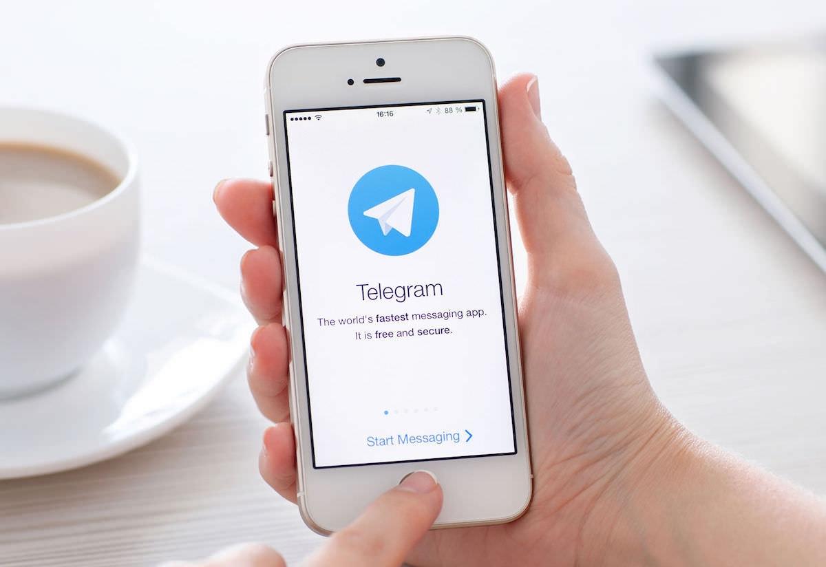 Роскомнадзор подтвердил переговоры с Telegram
