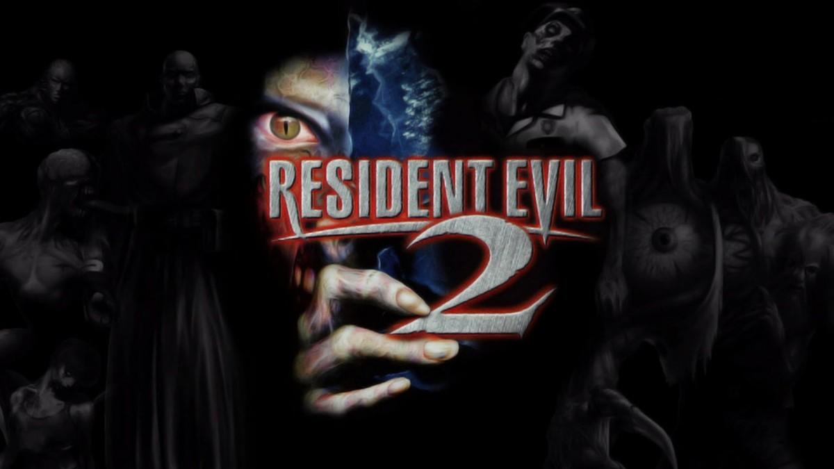 Ремейк Resident Evil2 или Devil May Cry 5? Capcom тизерит новую игру