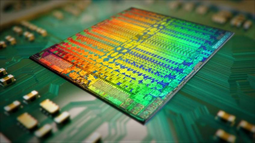 СМИ: карты поколения AMD Navi12 и Navi14 могут показать в середине октября