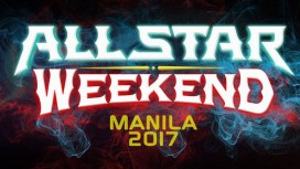 All-Star Weekend Manila 2017 станет съёмочной площадкой фильма о киберспорте