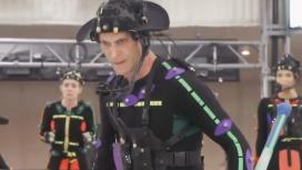 Съёмки захвата движений Resident Evil Village проходили в студии Sony Santa Monica