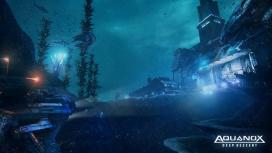 Авторы Aquanox Deep Descent показали прохождение кооперативной миссии