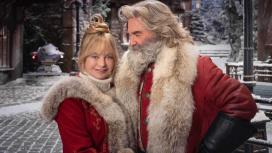 Курт Рассел снова в образе Санты в трейлере сиквела «Рождественских хроник»