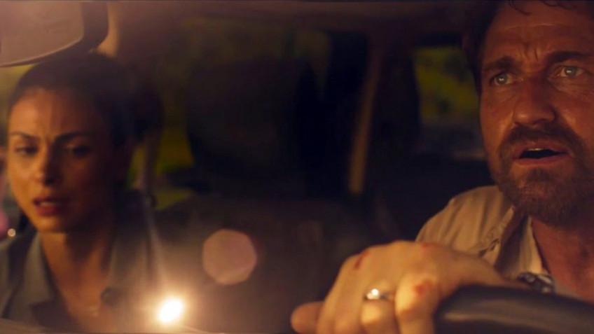 Появился трейлер фильма-катастрофы «Гренландия» с Джерардом Батлером