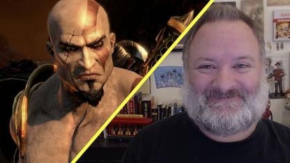 Дэвид Яффе, автор God of War, присоединился к Movie Games