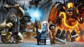 The Hobbit и Lord of the Rings из серии LEGO вновь раздают бесплатно