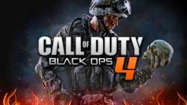 Слух: следующую Call of Duty назовут Black Ops4