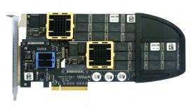 Fusion-io анонсирует самый быстрый SSD
