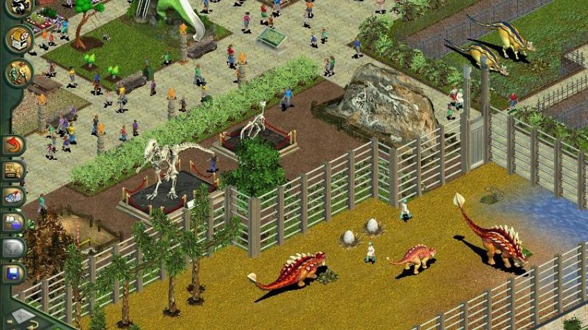 Зоопарк в каждый дом