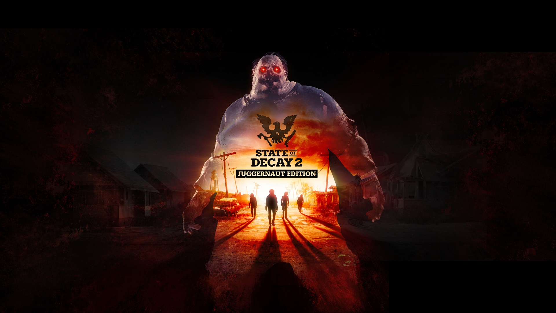 State of Decay2 переиздадут в виде Juggernaut Edition