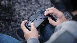 Razer представила геймпад Raion для любителей файтингов