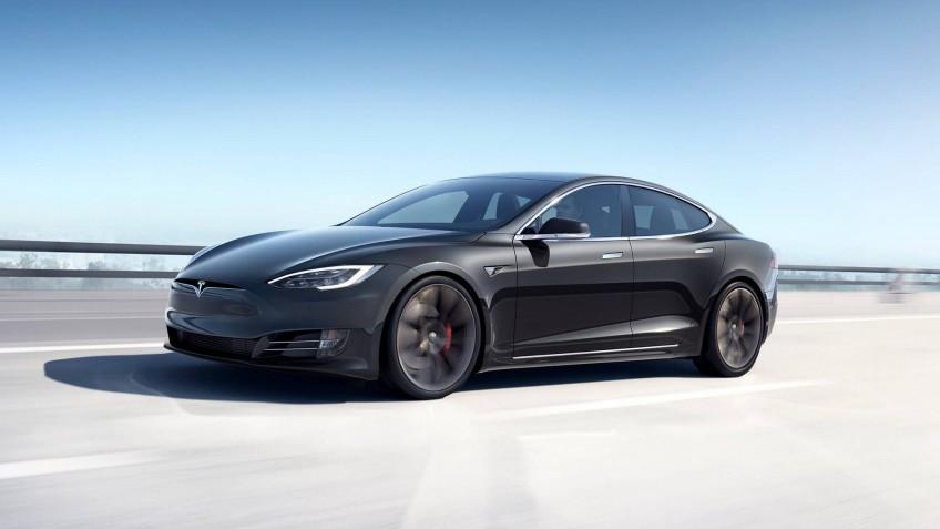 В Tesla появятся рингтоны для сигнала