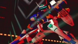 SEGA перенесет шутер Virtual-On Force на Xbox 360