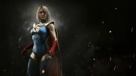 В новом трейлере Injustice2 Супергерл разбивает пирамиду