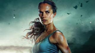 Сиквел экранизации Tomb Raider перенесли на неопределённый срок