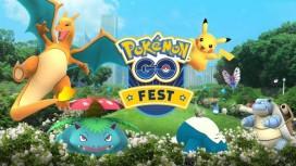 Pokemon GO готовится к празднованию первого дня рождения
