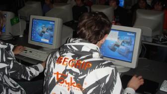 Begrip Gaming выигрывают Velton Cyber Cup